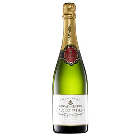 Veuve Rozier French Brut Champagne